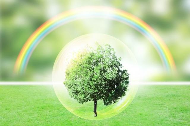 環境活動のイメージ